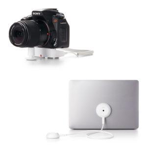 Cameras & Laptops